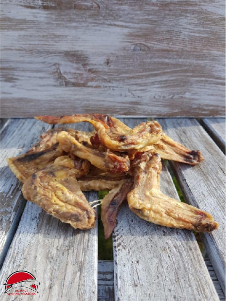 kuřecí křidýlka